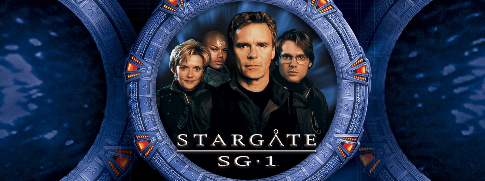 Image result for stargate sg-1
