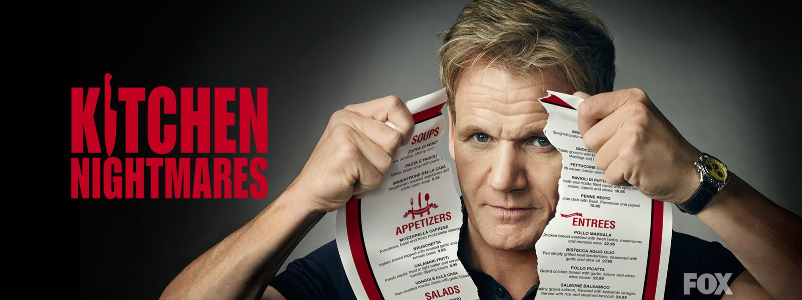 Image result for Kitchen Nightmares