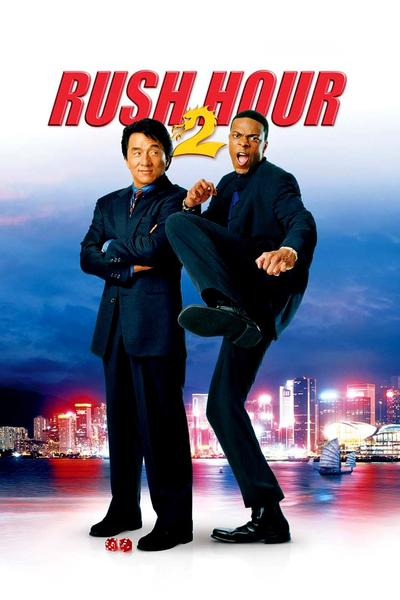 Watch Rush Hour 2 Streaming Online | Hulu (Free Trial)
