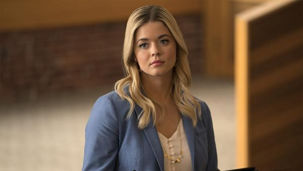 8a3851277 Watch Pretty Little Liars  The Perfectionists Streaming Online ...