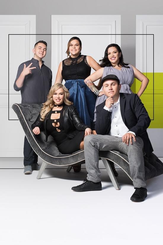 Watch Latino Shows and Movies Online | Hulu (Free Trial)