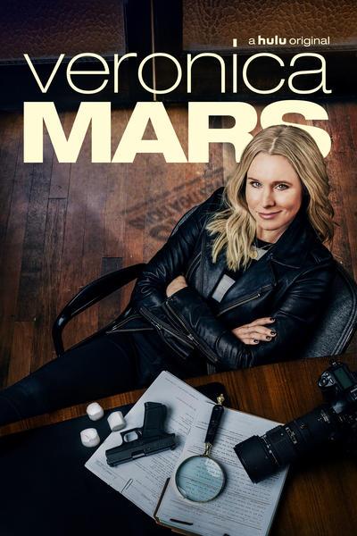 Watch Veronica Mars Season 1 - 4 Episodes Online | Hulu