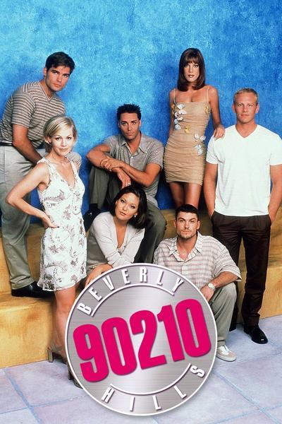 Beverly Hills 90210 Free