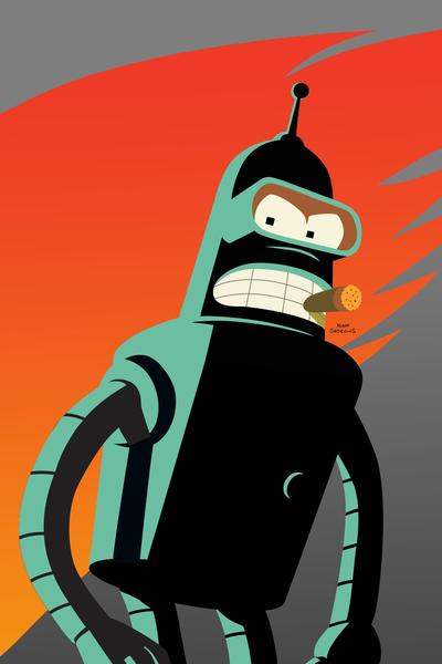 futurama streaming