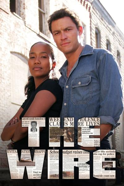 Watch The Wire Streaming Online | Hulu (Free Trial)