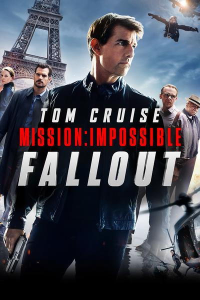 Mission Impossible 3 Stream