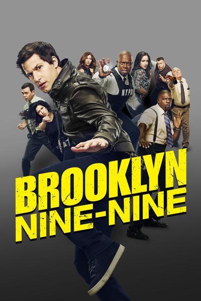 brooklyn nine nine - Watch The Night Before Christmas Online Free