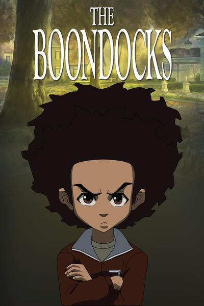 Watch The Boondocks Streaming Online  Hulu Free Trial-9620