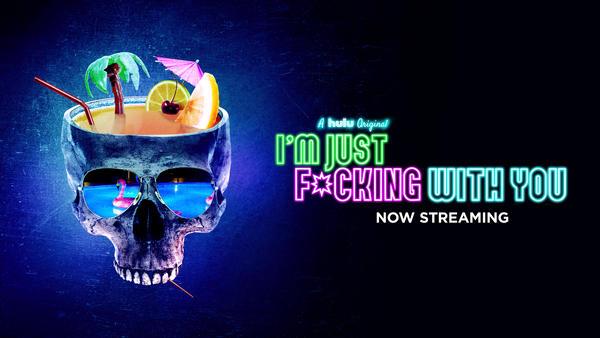 Watch horror series Into The Dark online | hulu com