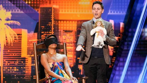 America\'s Got Talent Season 14 Episode 2
