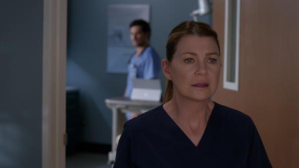 Grey\'s Anatomy Season 15 Episode 23