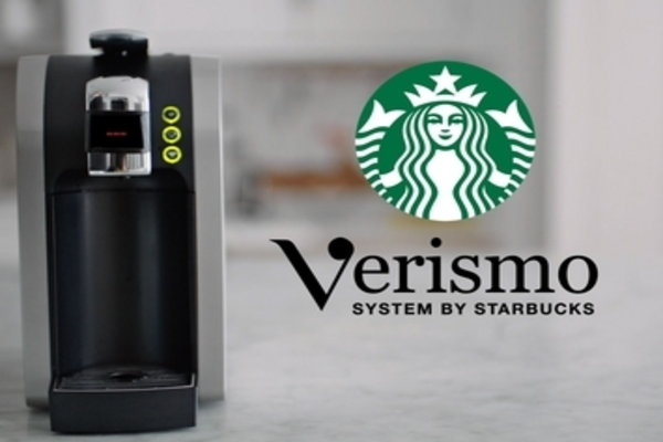 Saturday Night Live: Starbucks Verismo